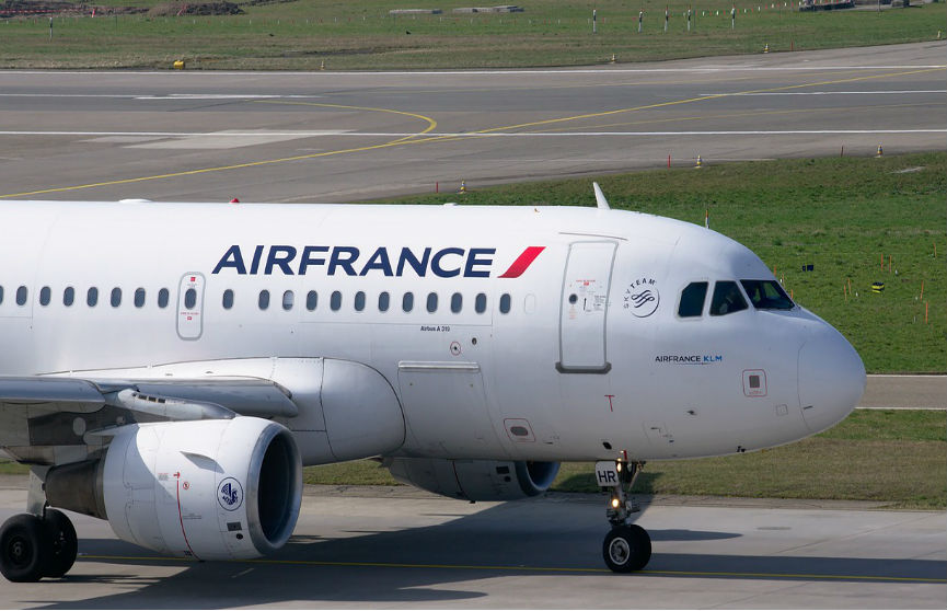 Come fare il Check in online Air France