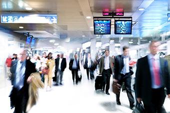 Viaggiare per lavoro: il rimborso aereo spetta al dipendente