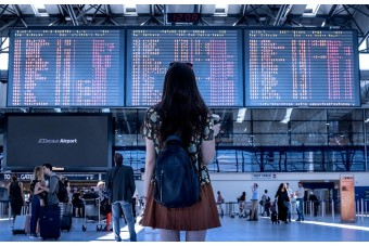 Voli in Italia in aumento nonostante la paura: la rivincita sul terrorismo