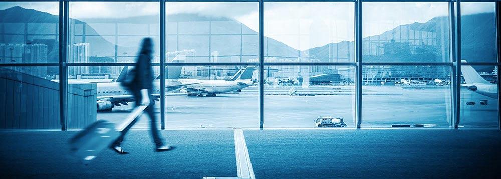 Rimborso per volo cancellato risarcimento