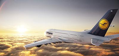 Rimborso volo Lufthansa