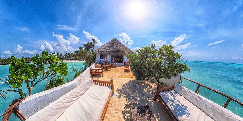 Zanzibar, paradiso africano